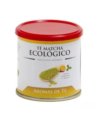 the matcha uso