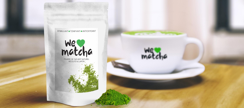 the matcha vente en ligne