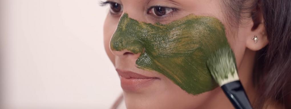 the matcha visage