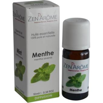 the menthe achat