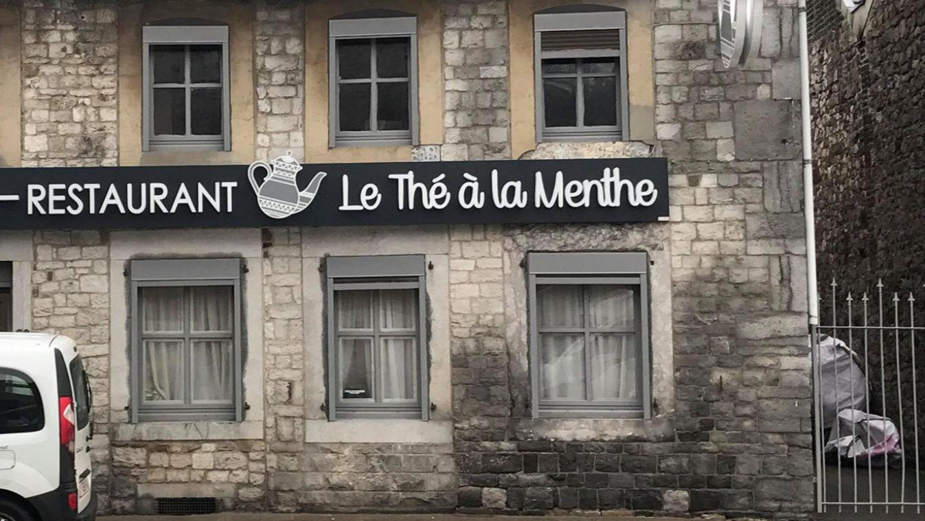 the menthe ben ahin