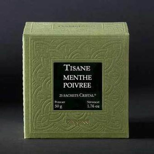 the menthe dammann