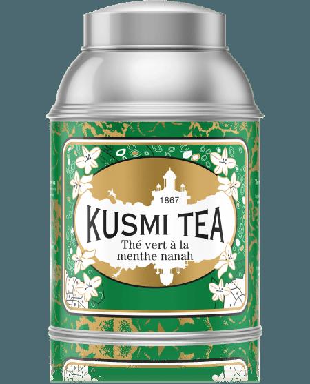 the menthe kusmi
