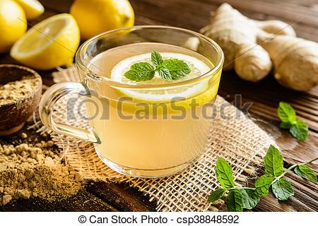 the menthe miel