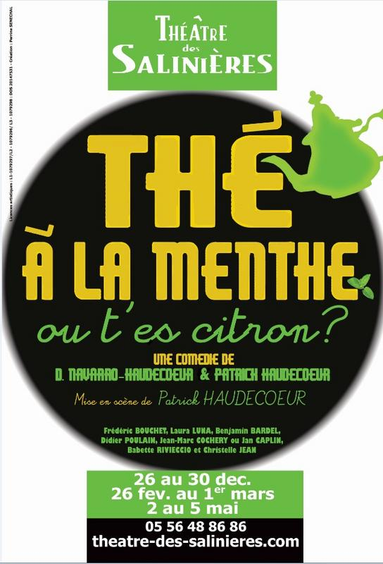 the menthe ou t'es citron bordeaux