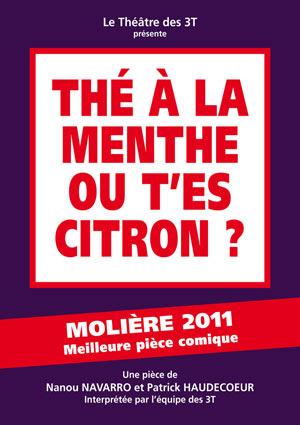 the menthe ou t'es citron fnac