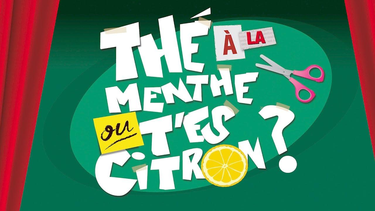 the menthe ou t'es citron nantes