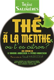 the menthe ou the citron critique