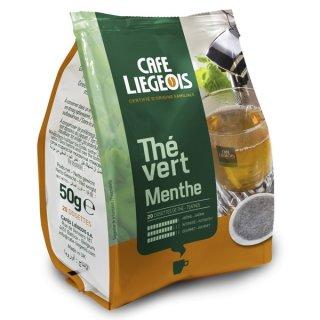 the menthe senseo