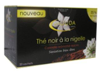 the noir a la nigelle saouda