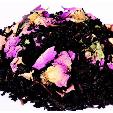 the noir a la rose