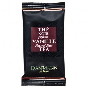 the noir a la vanille