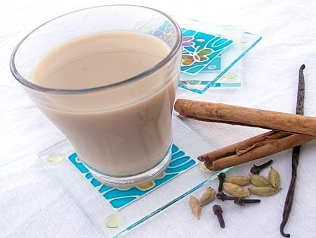 the noir au lait