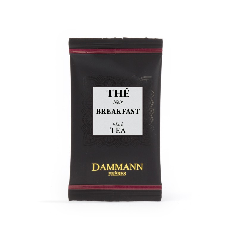 the noir breakfast dammann