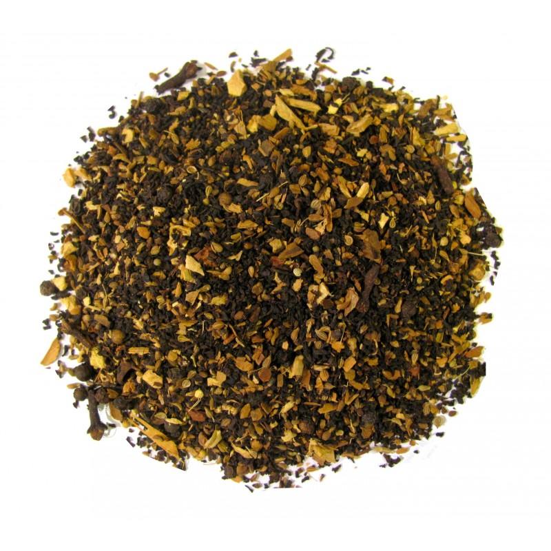 the noir chai masala