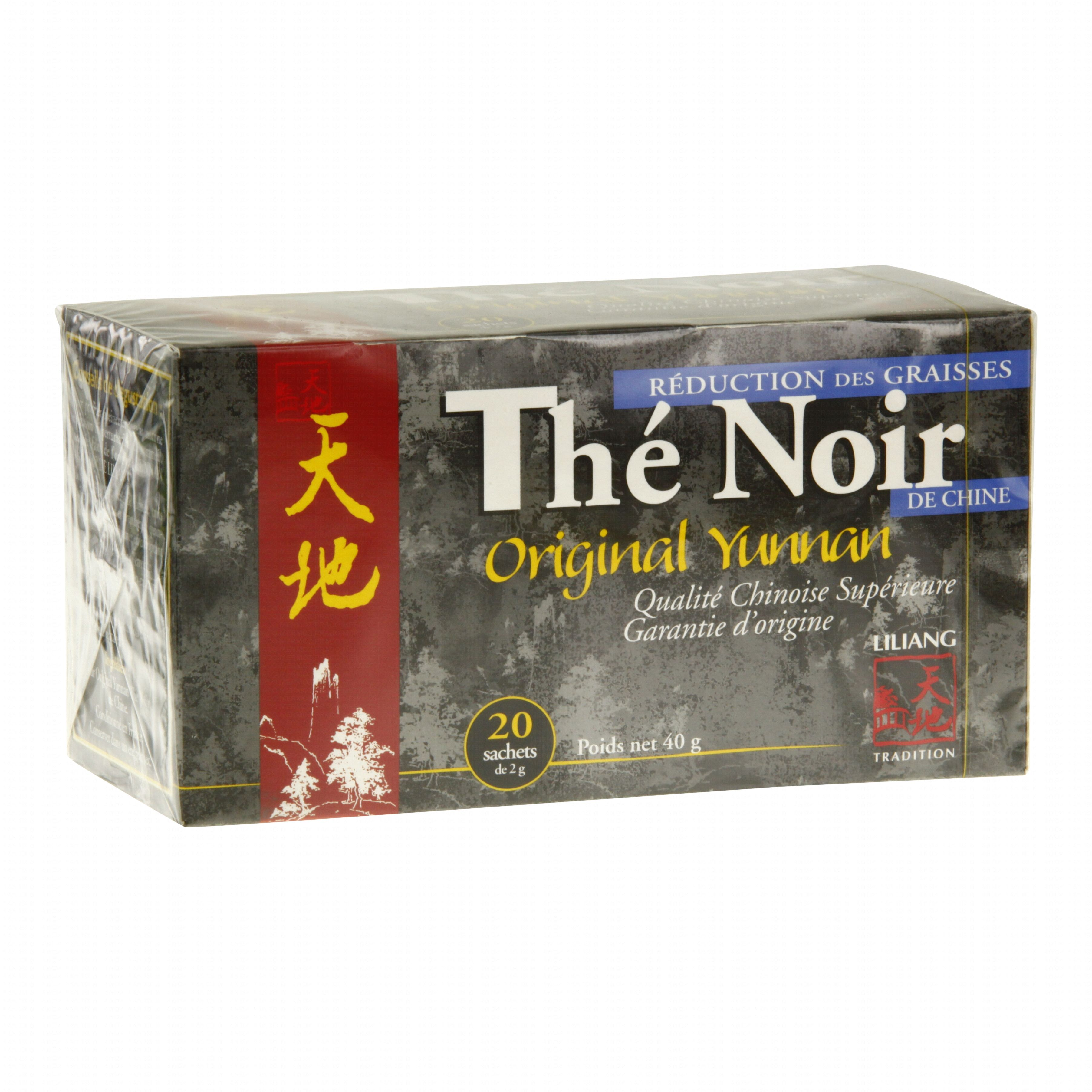the noir chine