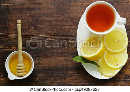 the noir citron miel