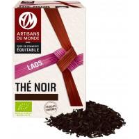 the noir du laos