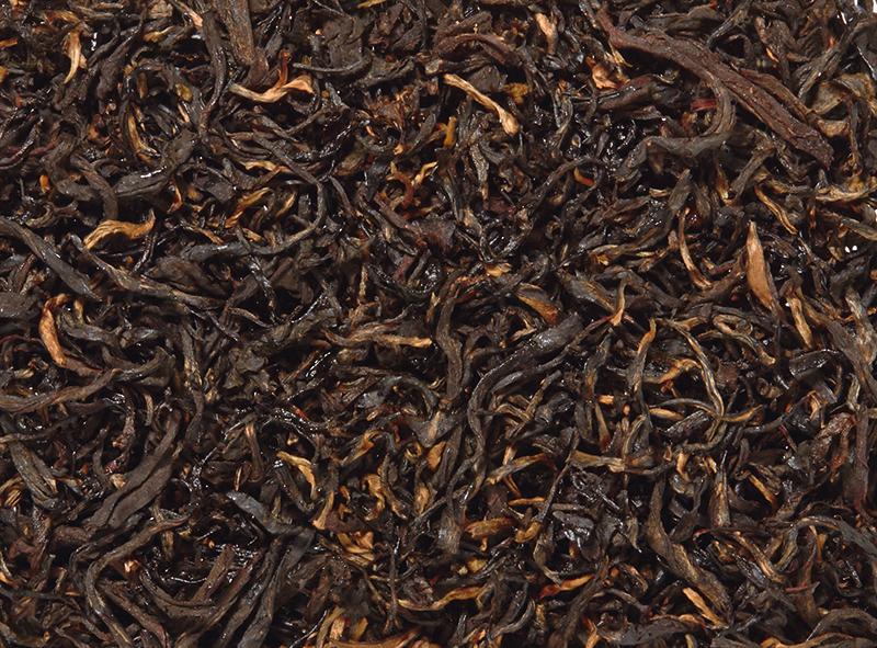 the noir du nepal