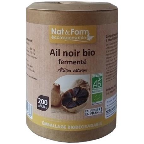 the noir fermente