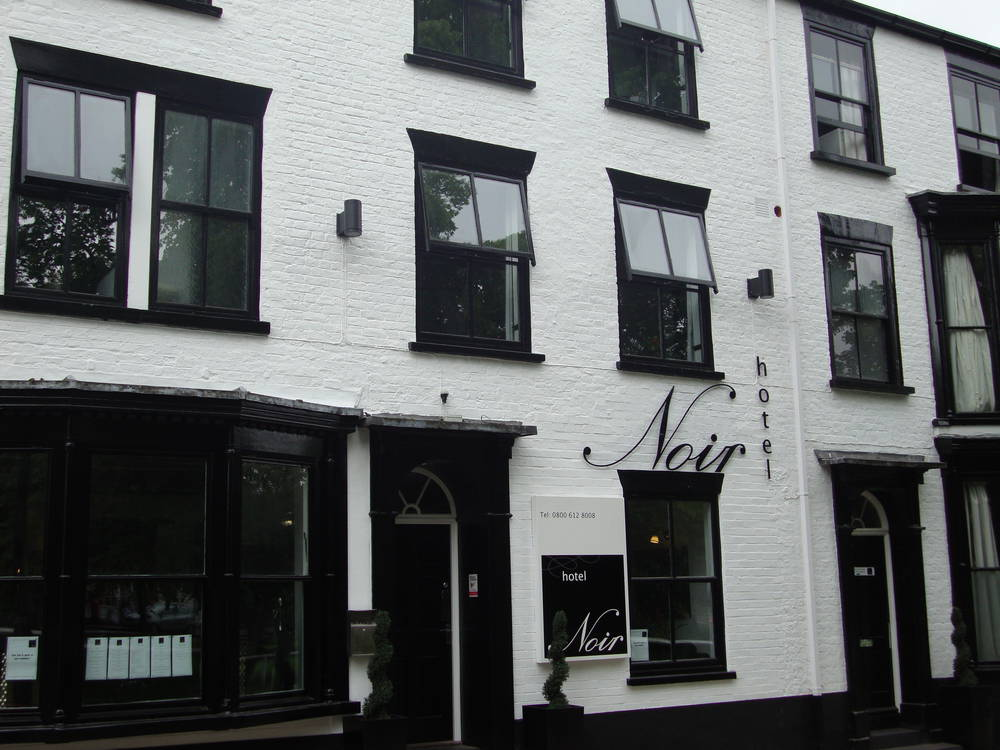 the noir hotel york