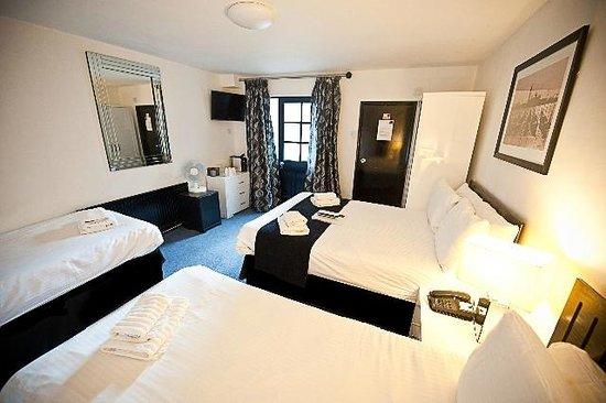 the noir hotel york