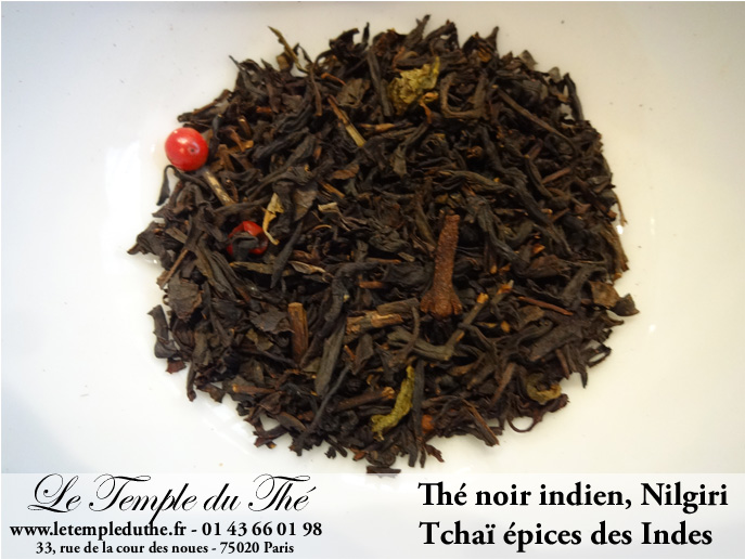 the noir indien