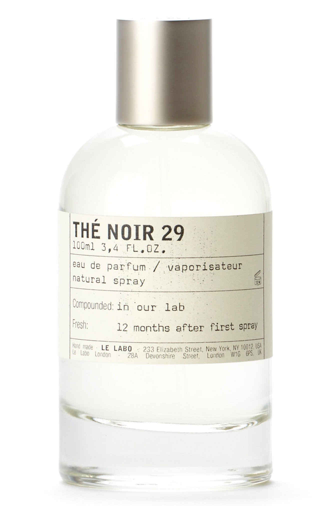 the noir le labo