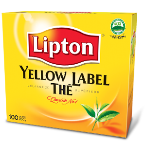 the noir lipton yellow