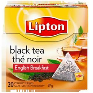 the noir lipton