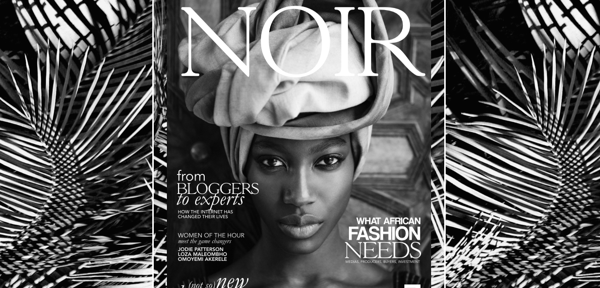 the noir magazine