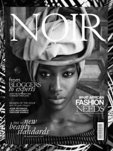 the noir magazine