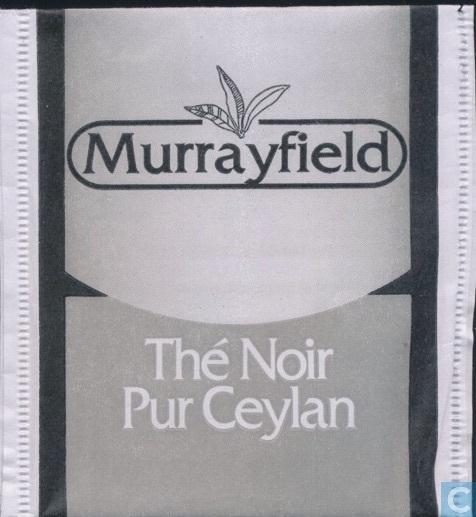 the noir murrayfield