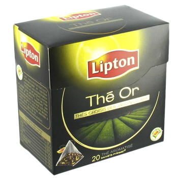 the noir or lipton