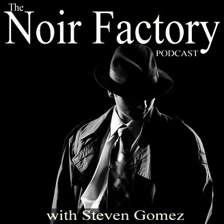 the noir podcast