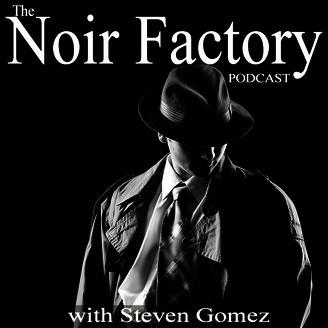 the noir podcast