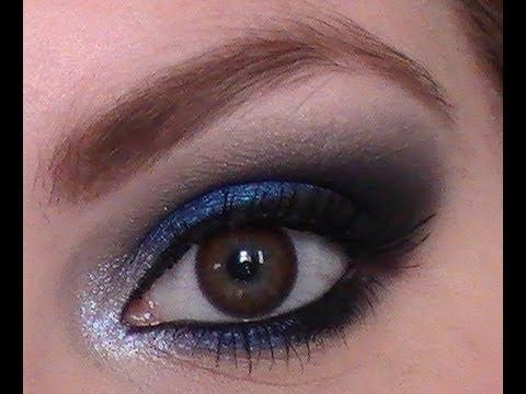 the noir pour les yeux