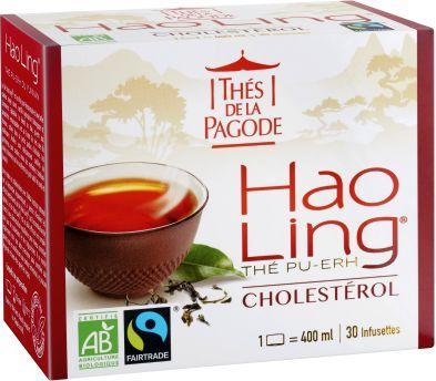 the noir pu erh hao ling