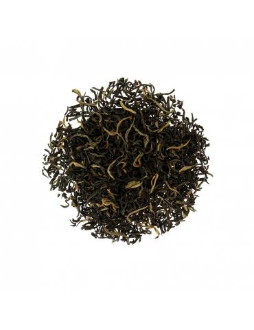 the noir yunnan d'or