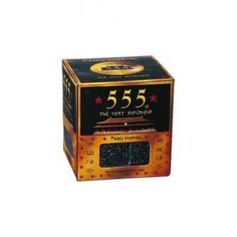 the vert 555 avis