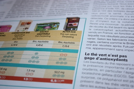 the vert 60 millions