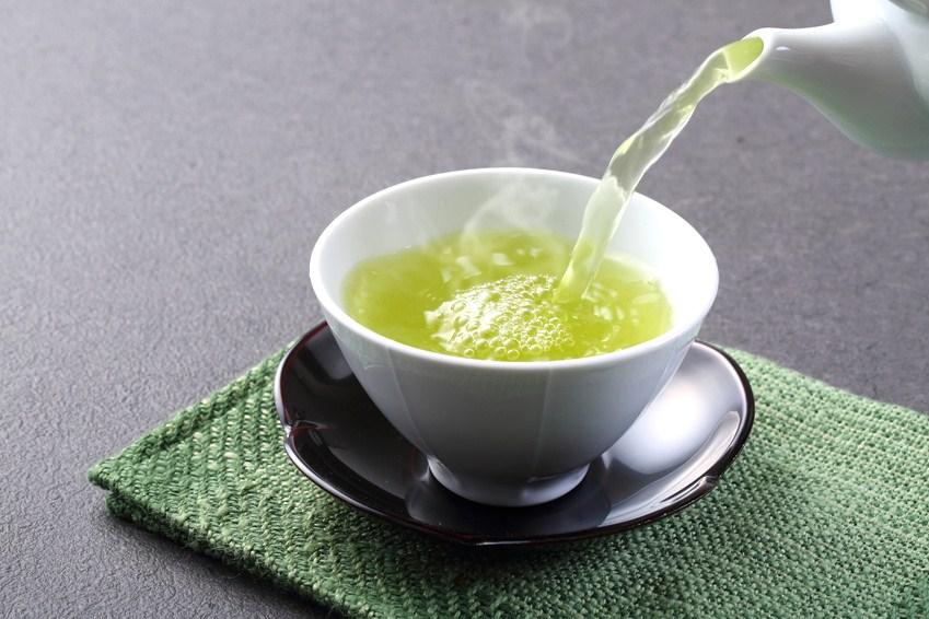 the vert a jeun