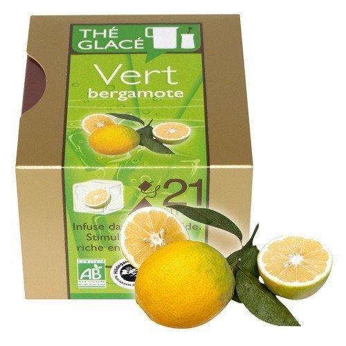 the vert a la bergamote