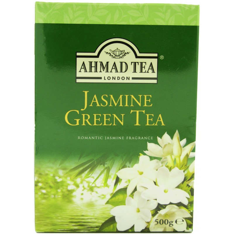 the vert au jasmin