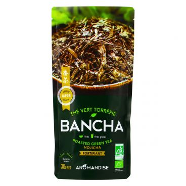 the vert bancha