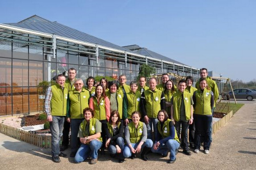 the vert beauvais