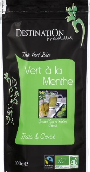 the vert biocoop