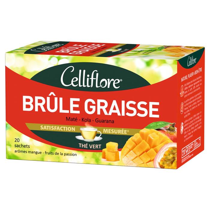 the vert brule graisse