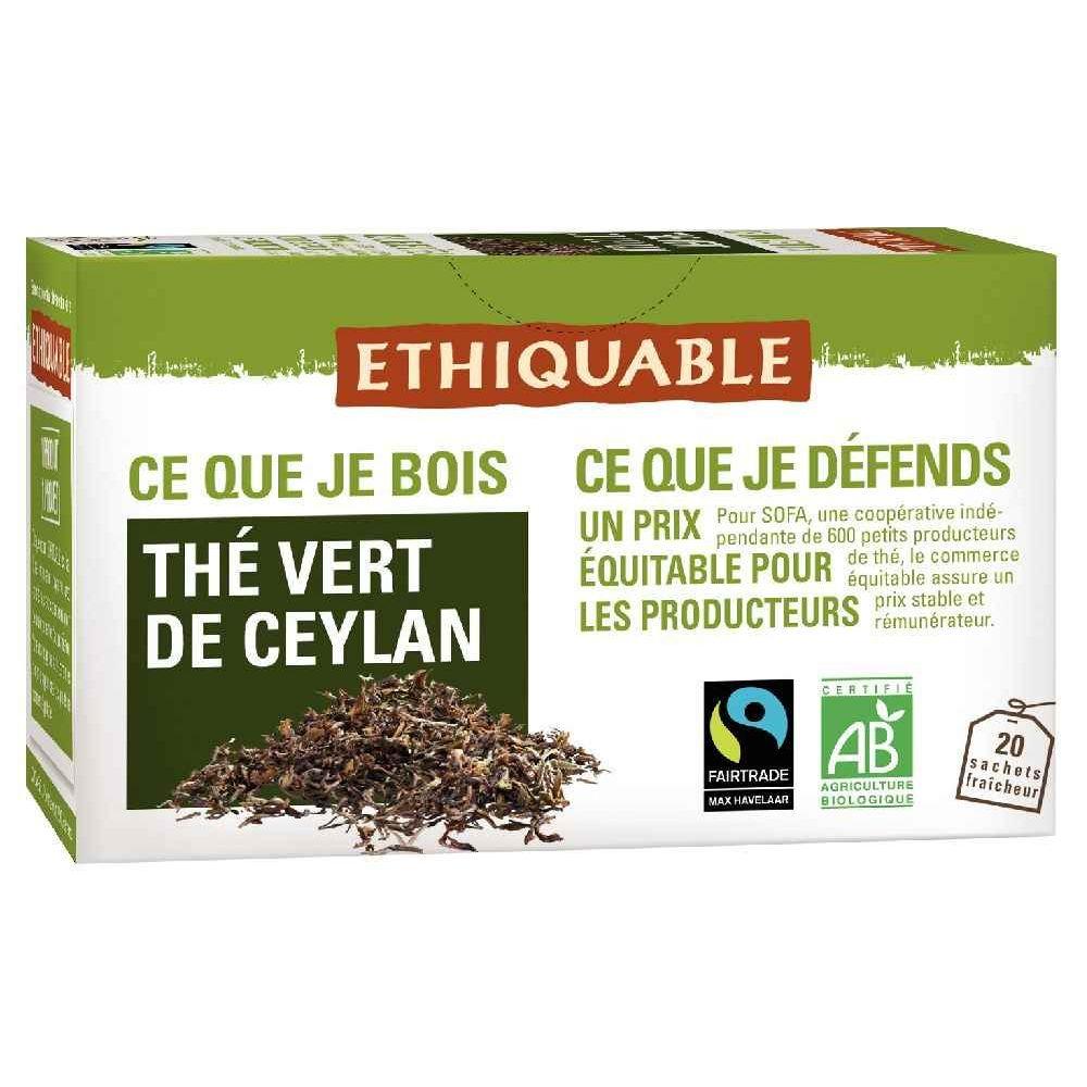 the vert ceylan