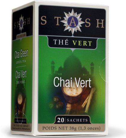 the vert chai